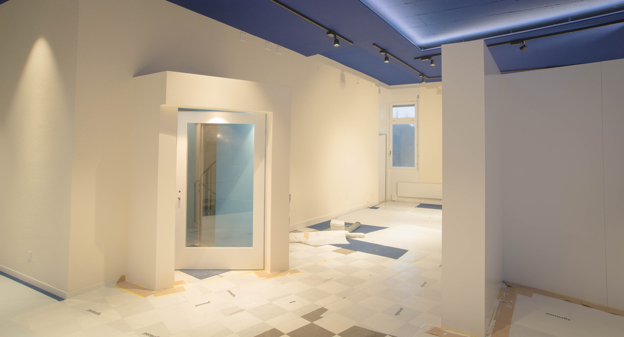 Impressions du hall d\'entrée • Freimaurer Museum Schweiz